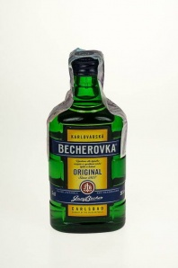 207. Karlovarska Becherovka