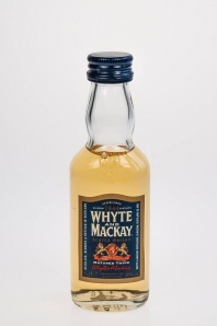 28. Whyte and Mackay Matured Twice Scotch Whisky
