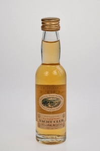 96. Yacht Club Finest Old Scotch Whisky