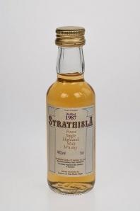 67. Strathisla Finest Highland Malt Scotch Whisky