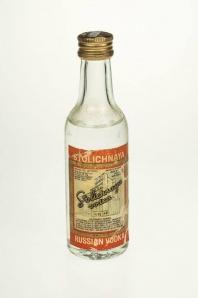 49. Stolichnaya Vodka