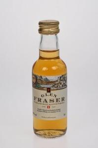 """71. Glen Fraser """"8"""" Highland Malt Scotch Whisky"""