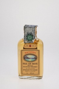 94. Isle of Skye Blended Scotch Whisky