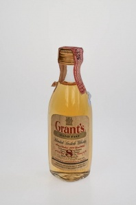 "83. Grant`s ""8""  Stand Fast Blended Scotch Whisky"