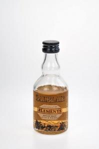 9. Balblair Elements Single Malt Scotch Whisky