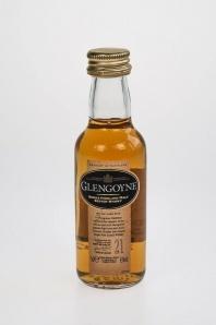 "90. Glengoyne ""21"" Single Highland Malt Scotch Whisky"