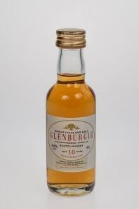 """69. Glenburgie """"10"""" Single Highland Malt Scotch Whisky"""