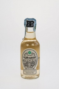 38. Glen Grant '5' Pure Malt  Scotch Whisky