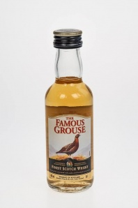 85. Famous Grouse Finest Scotch Whisky