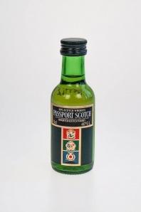 31. Passport Scotch Whisky