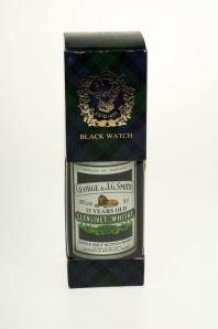 "90. Glenlivet ""15"" Scotch Whisky"