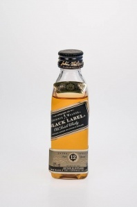 19. Johnnie Walker '12' Black Label Old Scotch Whisky