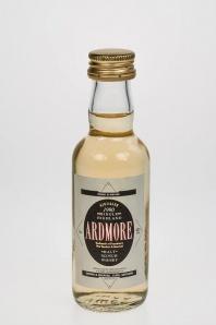 64. Ardmore Single Highland Malt Scotch Whisky