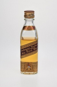 72. Johnnie Walker Red Label Old Scotch Whisky
