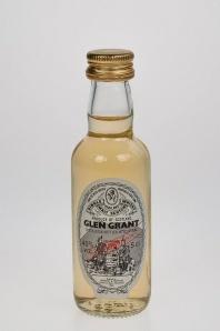 60. Glen Grant Single Highland Malt Scotch Whisky