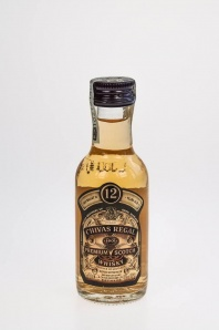 "17. Tomatin ""12"" Scotch Whisky"
