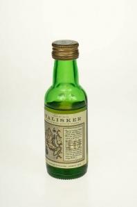 176. Talisker Scotch Whisky