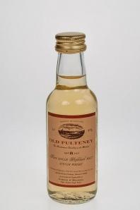 """61. Old Pulteney """"8"""" Rare Single Highland Malt Scotch Whisky"""