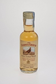 86. Famous Grouse Finest Scotch Whisky