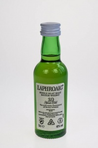 5. Laphroaig '10'  Single Islay Malt Scotch Whisky