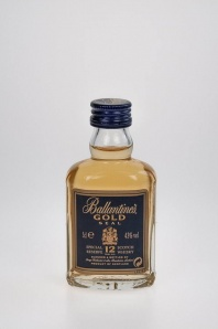 "25. Ballantines Gold Seal ""12"" Special Reserve Scotch Whisky"