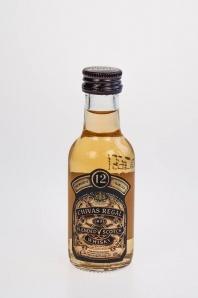 "100. Chivas Regal ""12""  Blended Scotch Whisky"