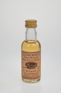 "12. Glenmorangie ""10"" Single Highland Malt Scotch Whisky"
