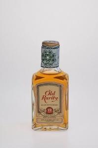 """54. Old Rarity """"12"""" de Luxe Scotch Whisky"""