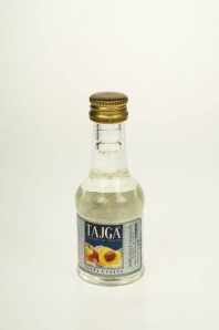 215. Tajga Vodka
