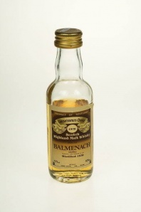 214. Balmenach 1970 Scotch Whisky