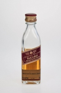 21. Johnnie Walker Red Label Blended Scotch Whisky