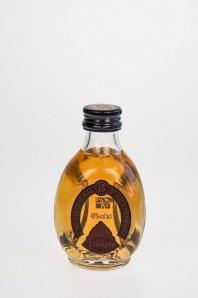 """56. Dimple """" 15"""" de Luxe Scotch Whisky"""