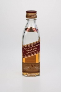 20. Johnnie Walker Red Label Old Scotch Whisky