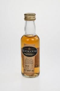 "91. Glengoyne ""17"" Single Highland Malt Scotch Whisky"