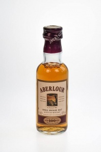 6. Aberlour Single Speyside Malt Scotch Whisky