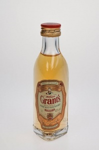 78. William Grant`s Family Reserve Finest Scotch Whisky