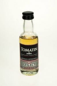 19. Tomatin Legacy Scotch Whisky