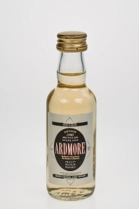 64. Ardmore Single Highland Malt Scotch Whisky