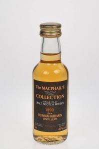 62. MacPhails Collection Bunnahabhain 1990 Single Islay Malt Scotch Whisky